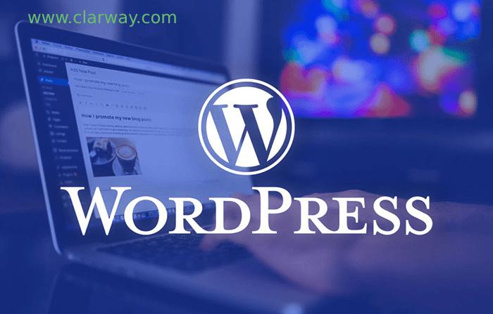 WordPress eller Joomla